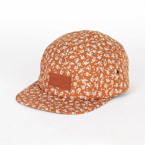 Бейсболка OBEY Jubatus 5 Panel (Light-Brown, O/S) бейсболка obey ulster 5 panel light brown o s