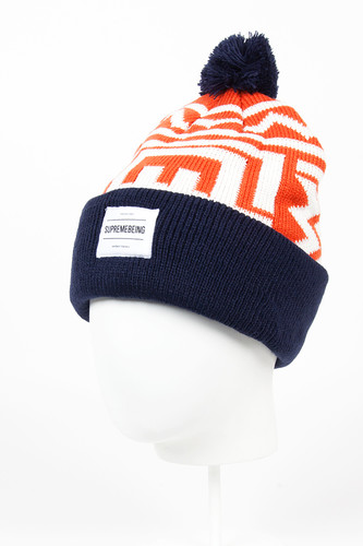 Шапка SUPREMEBEING Ferrail Hat (Red-9549) цена
