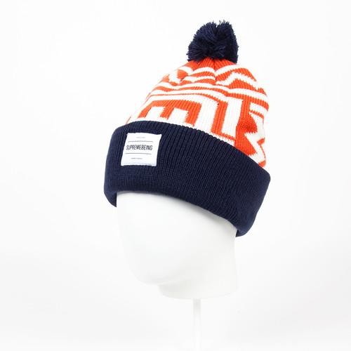 лучшая цена Шапка SUPREMEBEING Ferrail Hat (Red-9549)