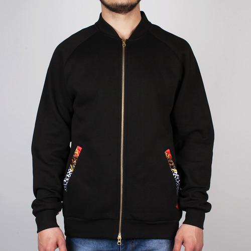 Куртка CROOKS & CASTLES Regalia (Black, L) жилет regalia
