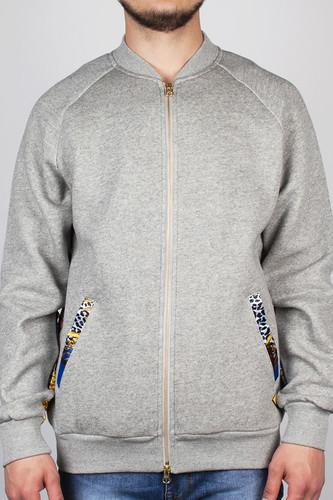 Куртка CROOKS & CASTLES Regalia 2 (Speckle-Grey, S)