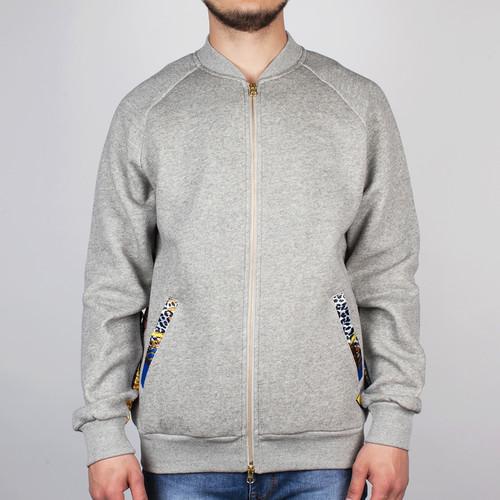 Куртка CROOKS & CASTLES Regalia 2 (Speckle-Grey, S) жилет regalia