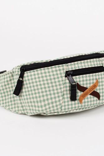 Сумка TURBOKOLOR Classic SS13 (Green) сумка wittchen 87 4e 405 87 4e 405 1 черный