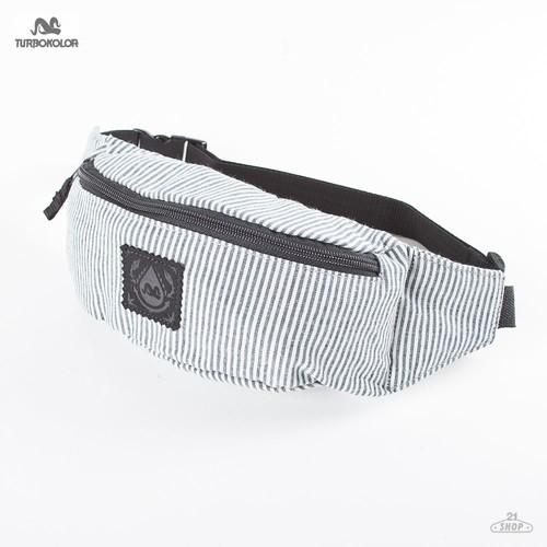 Сумка TURBOKOLOR Hip Pack (Navy-White)