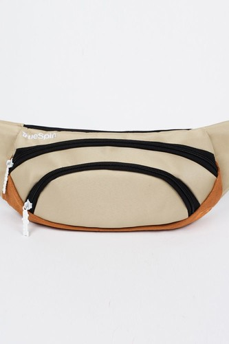 Сумка TRUESPIN Waist Bag (Beige-Brown)