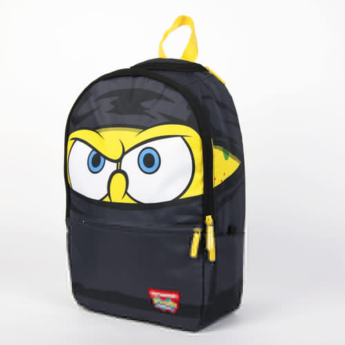 цена Рюкзак SPRAYGROUND Spongebob Ninja Pants Backpack (B192-Multicolor) онлайн в 2017 году