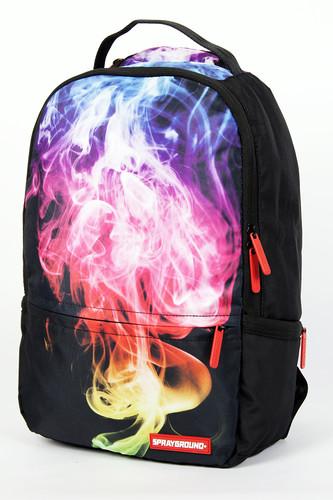 цена Рюкзак SPRAYGROUND Day Dream Backpack (B292-Multicolor) онлайн в 2017 году