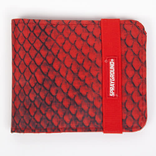 Кошелек SPRAYGROUND Rython Wallet (W011-Multicolor)