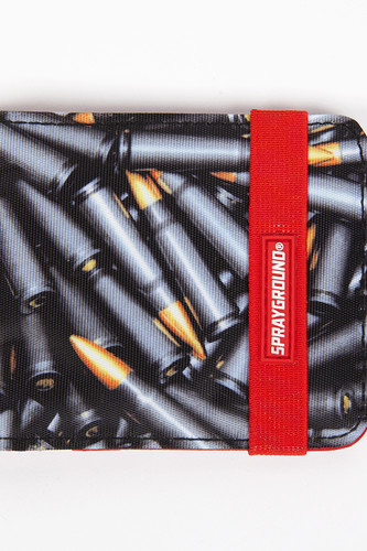 Кошелек SPRAYGROUND The Bullets Wallet (W008-Multicolor)