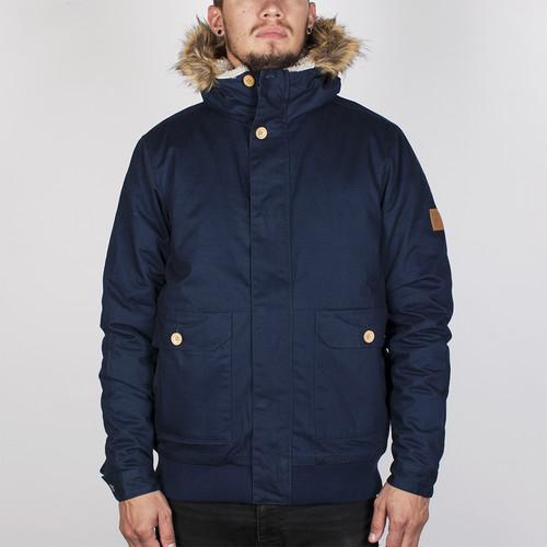 Куртка MAZINE Linus Jacket (Navy-5, L) толстовка mazine we are the crew sweater navy l