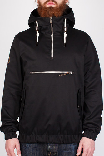 Куртка PENNY ELEVEN PE1404 (Черный, L)