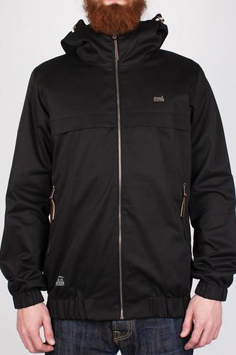 Куртка PENNY ELEVEN PE1503 (Черный, S)
