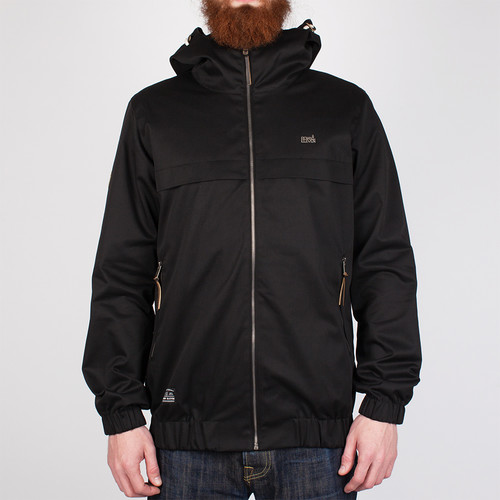 где купить Куртка PENNY ELEVEN PE1503 (Черный, S) по лучшей цене