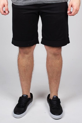 Шорты TRUESPIN Chino Short (Black, L)