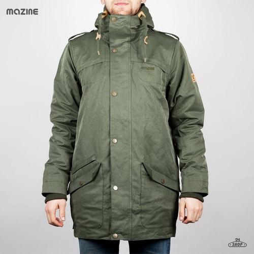 Куртка MAZINE Common (Woody, L) cnmf отдельно высад куртка l