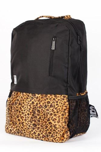 Рюкзак BACK STAGE 2333 (Leopard) цена