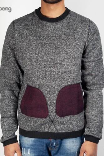 Толстовка SUPREMEBEING Program FW12 (Black, L) майка supremebeing colours vest black 9045 l