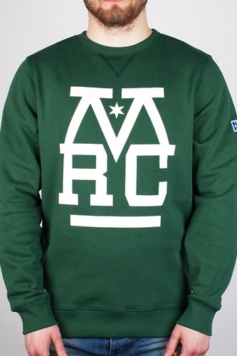 Толстовка MAZINE Mrc Sweater (Pineneedle, S)