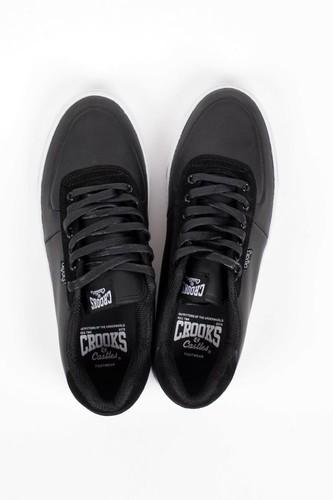 Обувь CROOKS & CASTLES I1260902l (Black, 8.5)