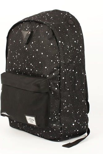 Рюкзак CAYLER & SONS Dippin Downtown Backpack (Black-White) рюкзак cayler
