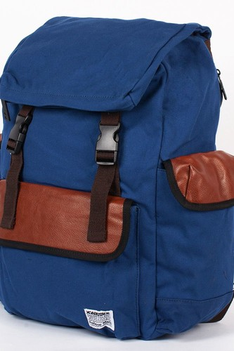 Рюкзак BACK STAGE 2337 (Navy) цена