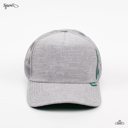 Бейсболка DJINNS Hft Linen 2013 (Grey, O/S) цены онлайн