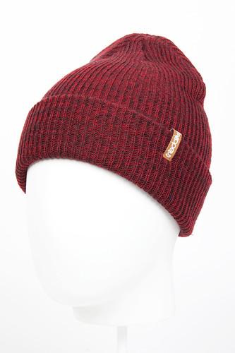 Шапка IRIEDAILY Smurpher Light Beanie (Anthra Red- 722) шапка nixon smoky beanie red paper
