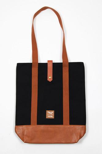 Фото - Сумка IRIEDAILY Shopper Bagpack (Black-700) shopper e1 fifties black