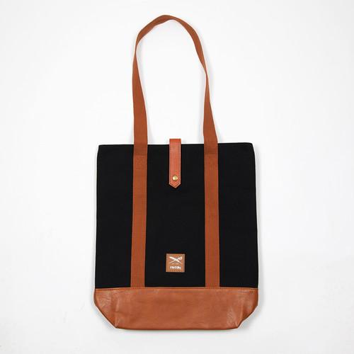 Сумка IRIEDAILY Shopper Bagpack (Black-700)