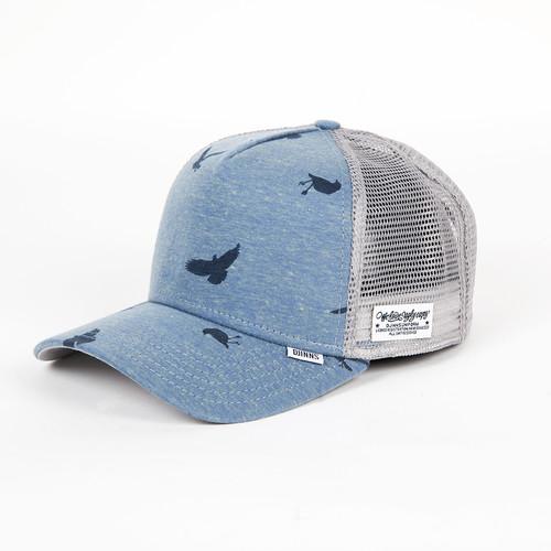 Бейсболка DJINNS Hft Jersey Bird (Blue, O/S) цены онлайн