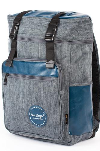 Рюкзак HOTSTYLE Ht-918 (Navy-Dark-Heather)
