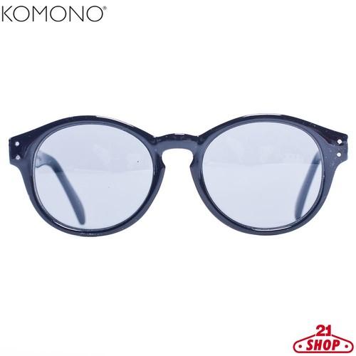 Фото - Очки KOMONO Torben (Black) очки komono hippolyte black tortoise