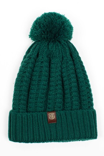 цена Шапка HARRISON Annabel Beanies (Green) онлайн в 2017 году