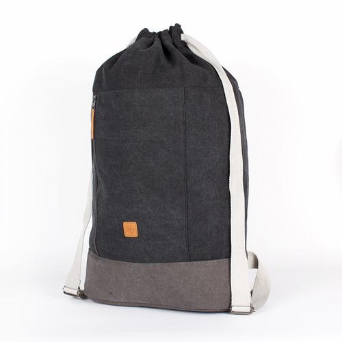 Рюкзак UCON Cortado Backpack (Black-Grey) рюкзак ucon garcia backpack black