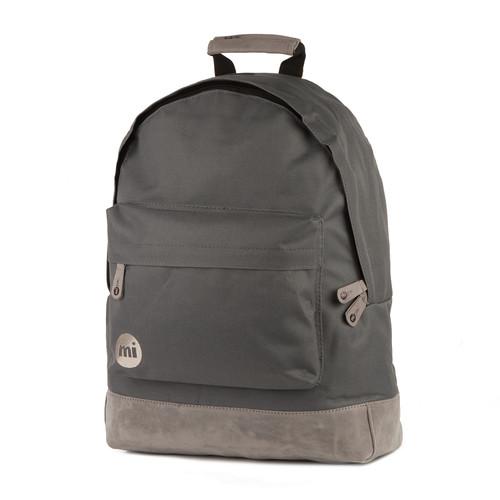 Рюкзак MI-PAC Classic (All Charcoal-A02) рюкзак mi pac maxwell classic all black a01