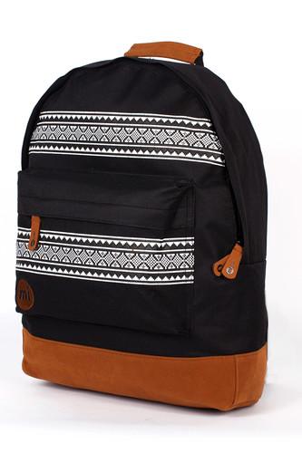 Рюкзак MI-PAC Nordic (Black-001)