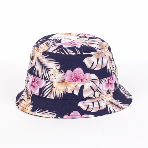 Панама CAYLER & SONS No Mercy Bucket Hat (White/Black-02, S/M)