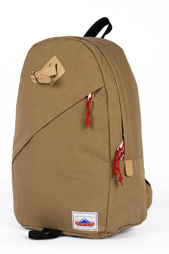 купить Рюкзак PENFIELD Vaughan Backpack (Tan) по цене 2247 рублей