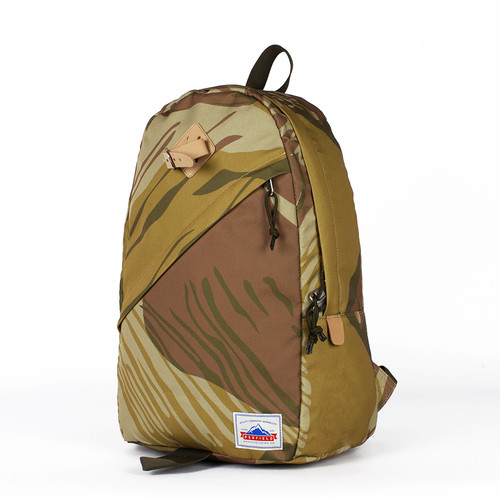 Рюкзак PENFIELD Vaughan Camo Backpack (Olive) цены
