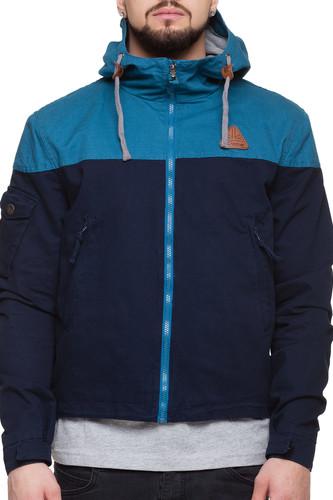 Куртка FREE FLIGHT F-1633 (Синий Морской, M)