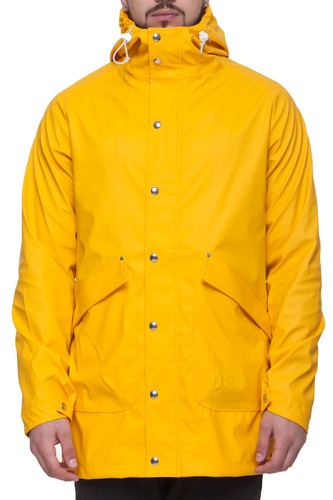 цена на Куртка PENFIELD Kingman Weatherproof Jacket (Yellow, S)