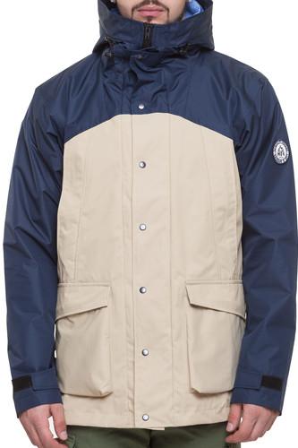Куртка МЕЧ S-PR-M-MOUNTAINS (Beige, L) куртка меч ss17 pr coach dark темный хаки l