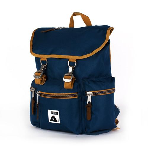 Рюкзак POLER Roamers Pack (Blue Steel) цены