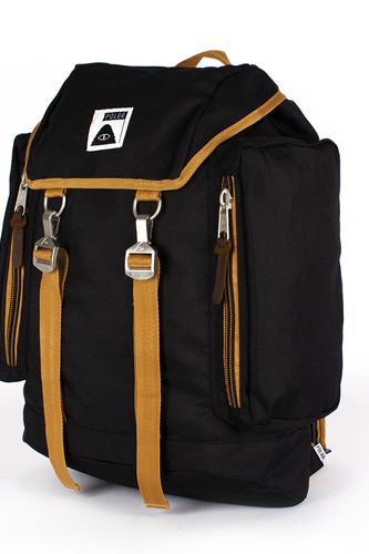 Рюкзак POLER Rucksack (Black)