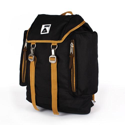 купить Рюкзак POLER Rucksack (Black) по цене 2247 рублей
