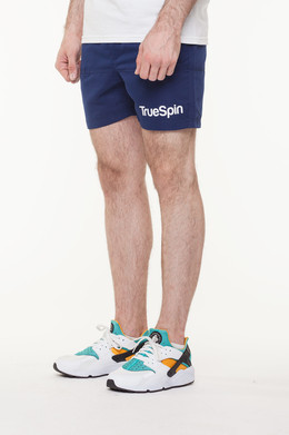Шорты TRUESPIN Core Shorts Navy фото