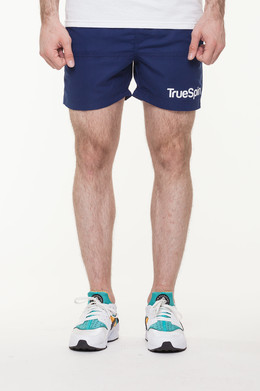 Шорты TRUESPIN Core Shorts Navy фото 2