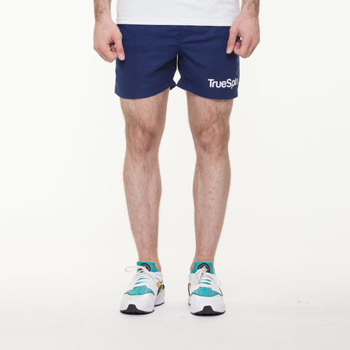 Шорты TRUESPIN Core Shorts Navy фото 8