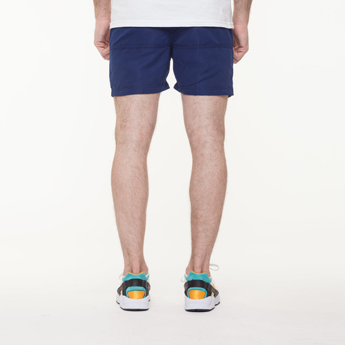 Шорты TRUESPIN Core Shorts Navy фото 9