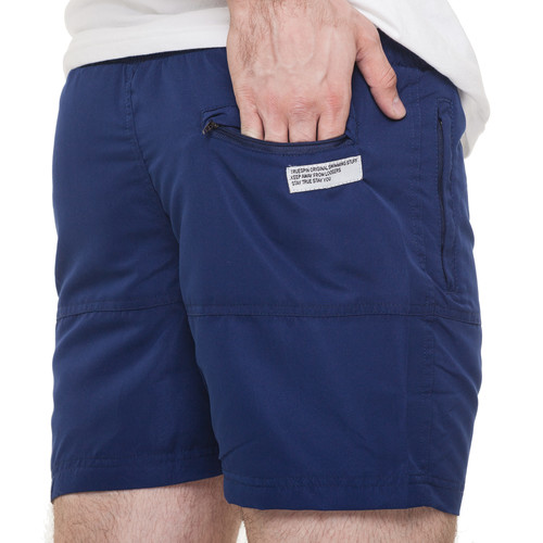 Шорты TRUESPIN Core Shorts Navy фото 10